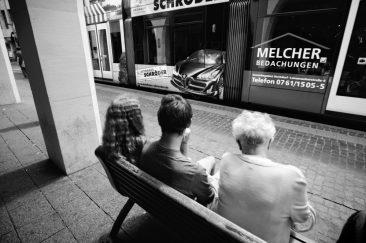 Le tramway | Dominique Letellier
