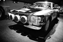 Stuttgart | Mercedes museum | D. Letellier