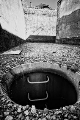 Prison de Lure | D. Letellier