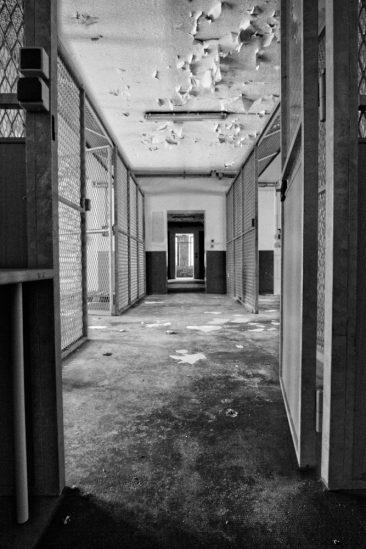 Prison de Lure   D. Letellier