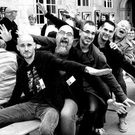 Collectif «Les Tontons Shooters» | Luxeuil les Bains
